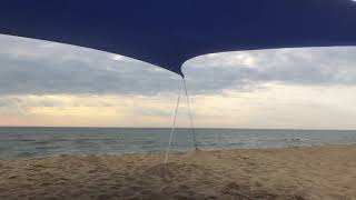 Neso Tents Gigante Beach Tent