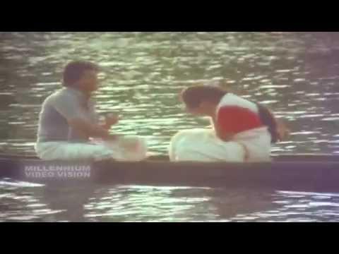 Malayalam Movie Song | En Jeevanil | Malarum Kiliyum | Malayalam Film Song