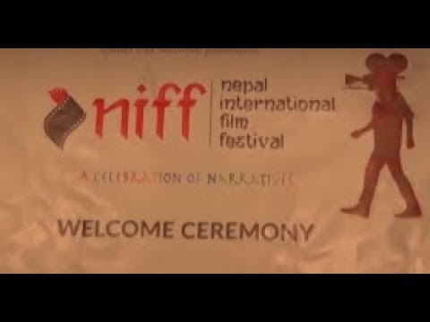 (NIFF) NEPAL INTERNATIONAL FILM FESTIVAL WELCOME CEREMONY | EXCUSE ME