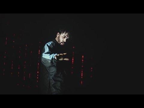 Youtube: Gringe – Enfant Lune Tour: festival d'été 2019