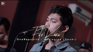 Fito Karu - Apologize - Onerepublic (cover) Mp3