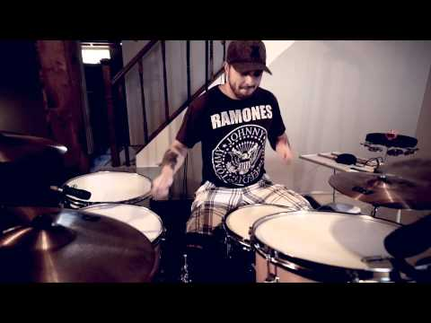 Gin Blossoms - Hey Jealousy (Drum Cover) 60p HD