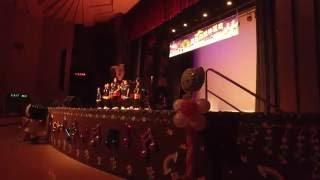 聖母小學主辦~匯藝飛躍仲夏夜2016~節目15 ~花式跳繩~