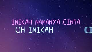 Inikah Cinta - Sarah Usman ft. Maruli Tampubolon Official Lyric Video 2018 - download gratis