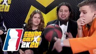Caravaca se anima con el freestyle con base de ARKANO | GAYOS GOLFXS