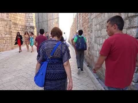 The Sights and Sounds of Dubrovnik, Croatia