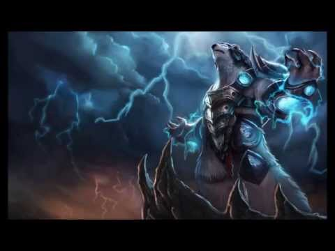 League of Legends - Music for playing as Volibear