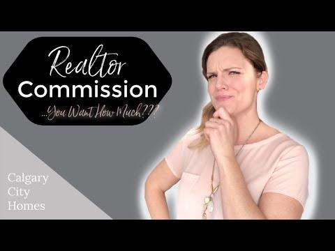Realtor Fees in Alberta Canada