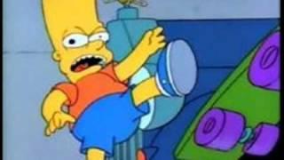 Lo mejor de Bart Simpson