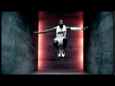 Miami Heat Official 2012-2013 Intro HD