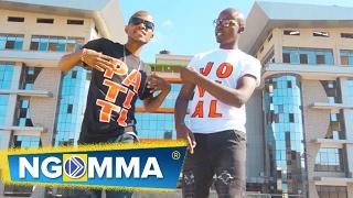 Jovial & Patiti - Kinywa Changu (Official Video)