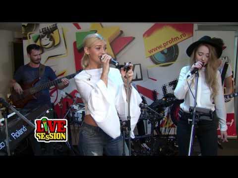 Alina Eremia - De ce ne indragostim | ProFM LIVE Session