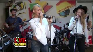 Alina Eremia - De ce ne indragostim ProFM LIVE Session