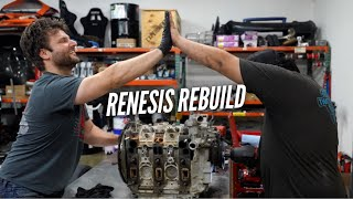 How to rebuild a Chęap RX-8 for under $250