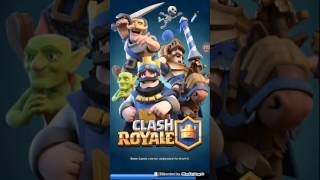 log ice wizard hog rider deck trying to get to legendary clash royale opening 4 gold chests