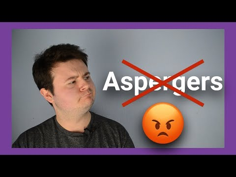 Why Is Aspergers Disappearing?