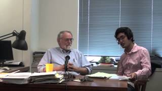 Brian Kernighan: Introduction to Publishing Books