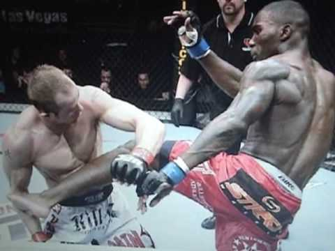 Anthony Rumble Johnson - Most Humble MMA Star