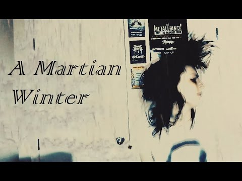 Angel Vivaldi - A Martian Winter (With Original Lyrics & Deathcore Vocals by Charlotte Newell)