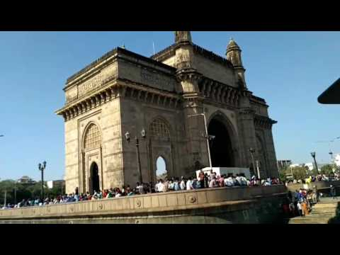 Hotel Taj n gateway of India ocean view
