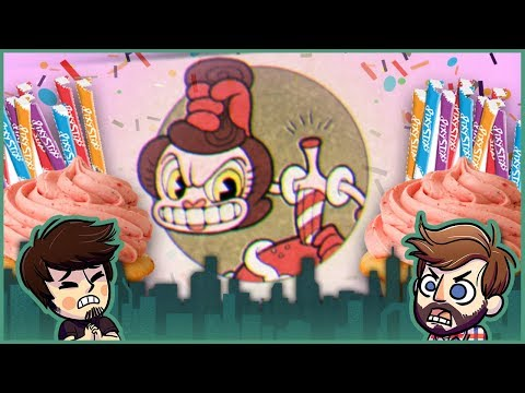 Cuphead Co-op Gameplay | PC/Xbox One (Part 6)