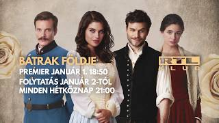Bátrak Földje | RTL Klub