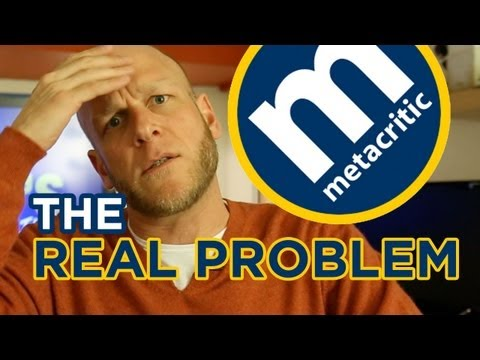 The Real Problem with Metacritic - SESSLER