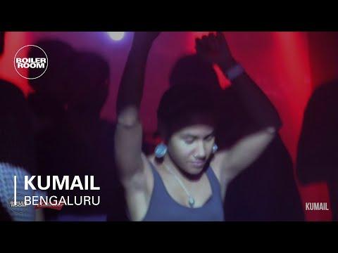 Electronic: Kumail Boiler Room Bengaluru Budweiser DJ Set