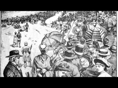 Harry Heath's 1897 Field Recordings