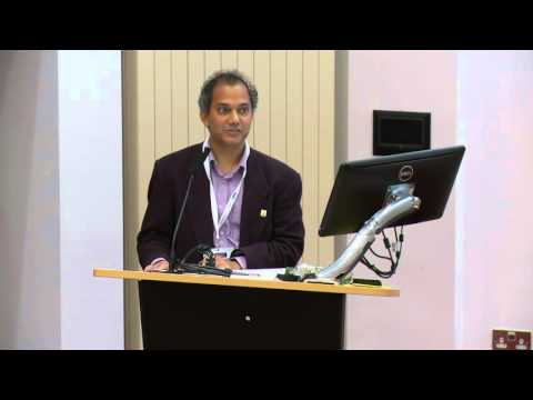 Mindful Way Conference NUI Galway 09 October 2015   Session 1 1
