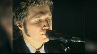 """Interpol """"PDA"""" LAUNCH exclusive live performance 2002"""