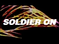 watch he video of Oasis - Soldier On