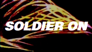 Oasis - Soldier On