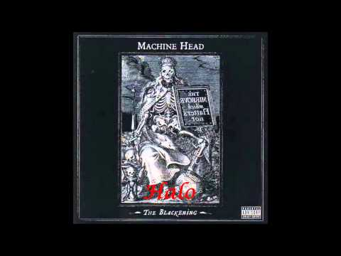 Machine Head - The Blackening Full Album