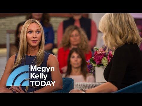 Filmmaker Jennifer Jarosik Shares 'Russell Simmons Raped Me' | Megyn Kelly TODAY Mp3