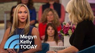 Filmmaker Jennifer Jarosik Shares 'Russell Simmons Raped Me' | Megyn Kelly TODAY