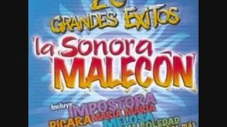 SONORA MALECON Maria Maria.wmv