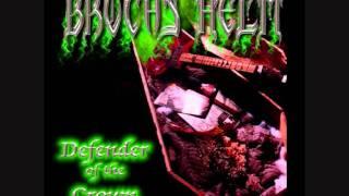 brocas helm ghost story