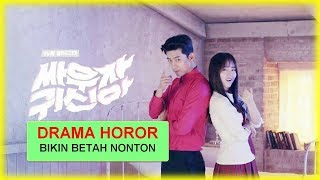 Video Gak Bikin Serem, 7 Drama Korea Bertema Horor Ini Menyenangkan Ditonton download MP3, 3GP, MP4, WEBM, AVI, FLV September 2018