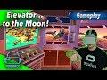 Elevator To The Moon Wir Bauen Einen Aufzug Gameplay German Oculus Go Virtual Reality mp3