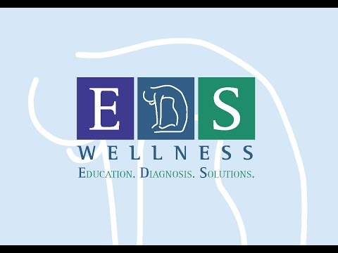 Going Through the 2017 Hypermobile Ehlers-Danlos syndrome (hEDS) Criteria with EDS Wellness