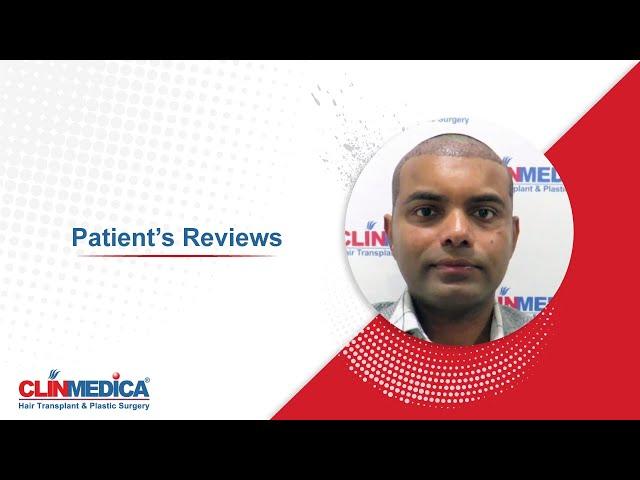 Hair Transplant in Turkey - ClinMedica