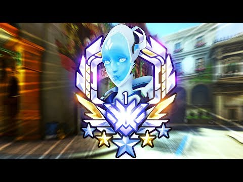 #1 World SKILL Plays - Overwatch Compilation