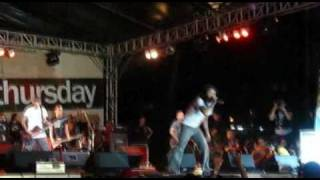 Kamikazee - Ambisyoso (Live at UP Fair 2010, 11 February 2010)