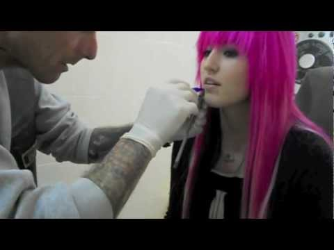 Getting my Septum Pierced from YouTube · Duration:  1 minutes 45 seconds