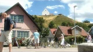 Helsingborg i Sverige/Sweden. Se klipp från Fredriksdal, Sofiero och andra platser i kommunen.