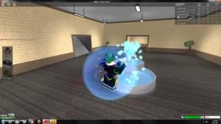 Shotgun Gamepass Review! ROBLOX K.A.T