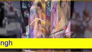 Son Of Sardaar Po Po Full Video Song   Salman Khan, Ajay Dev