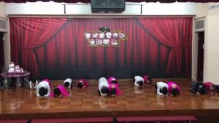Tsing Yi Primary School Dancer