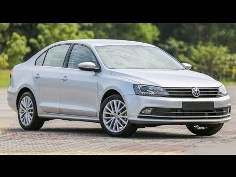 The New Facelift 2016 Jetta 1 4 Tsi Highline Launched Interior Exterior Walk Around Hd